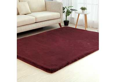 Caparica Wine Area Rug