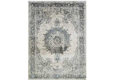 Image for Crumlin Gray Area Rug
