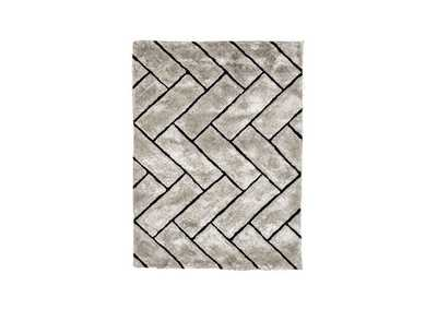Fermont Gray Area Rug