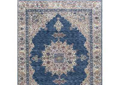 Payas Blue Area Rug