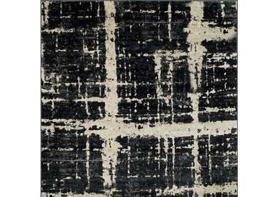 Kozlu Gray Area Rug