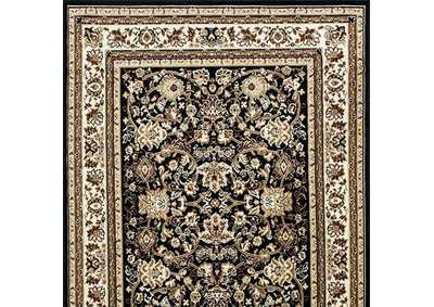 Shinta Brown Area Rug