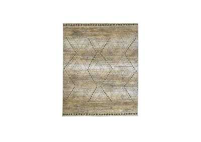 Millsboro Tan Area Rug