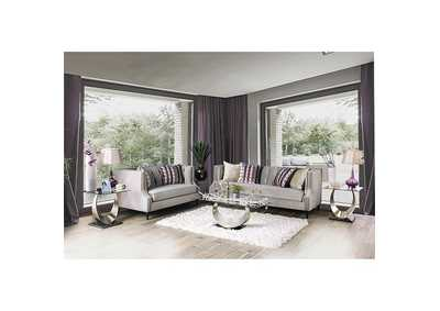 Image for Tegan Gray Sofa