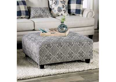 Nash Ottoman,Furniture of America