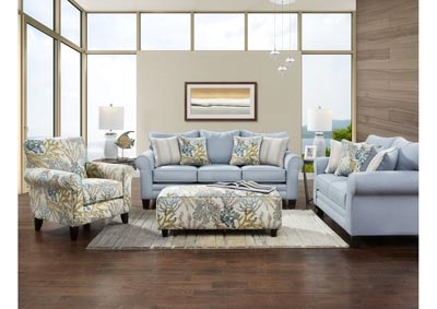 Image for Labyrinth Sky Labyrinth Sky Sofa w/Loveseat