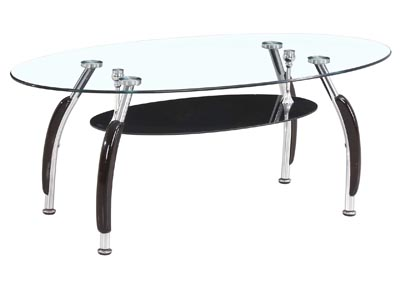Image for Brown Peroda Coffee Table