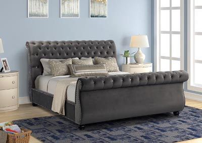 Image for Kendall Gray Queen Bed