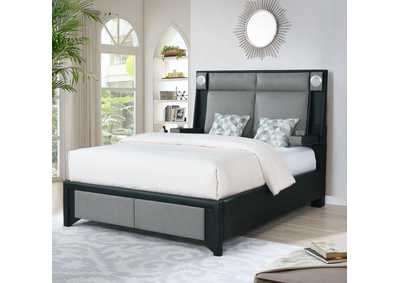 Image for Melody Queen Bed