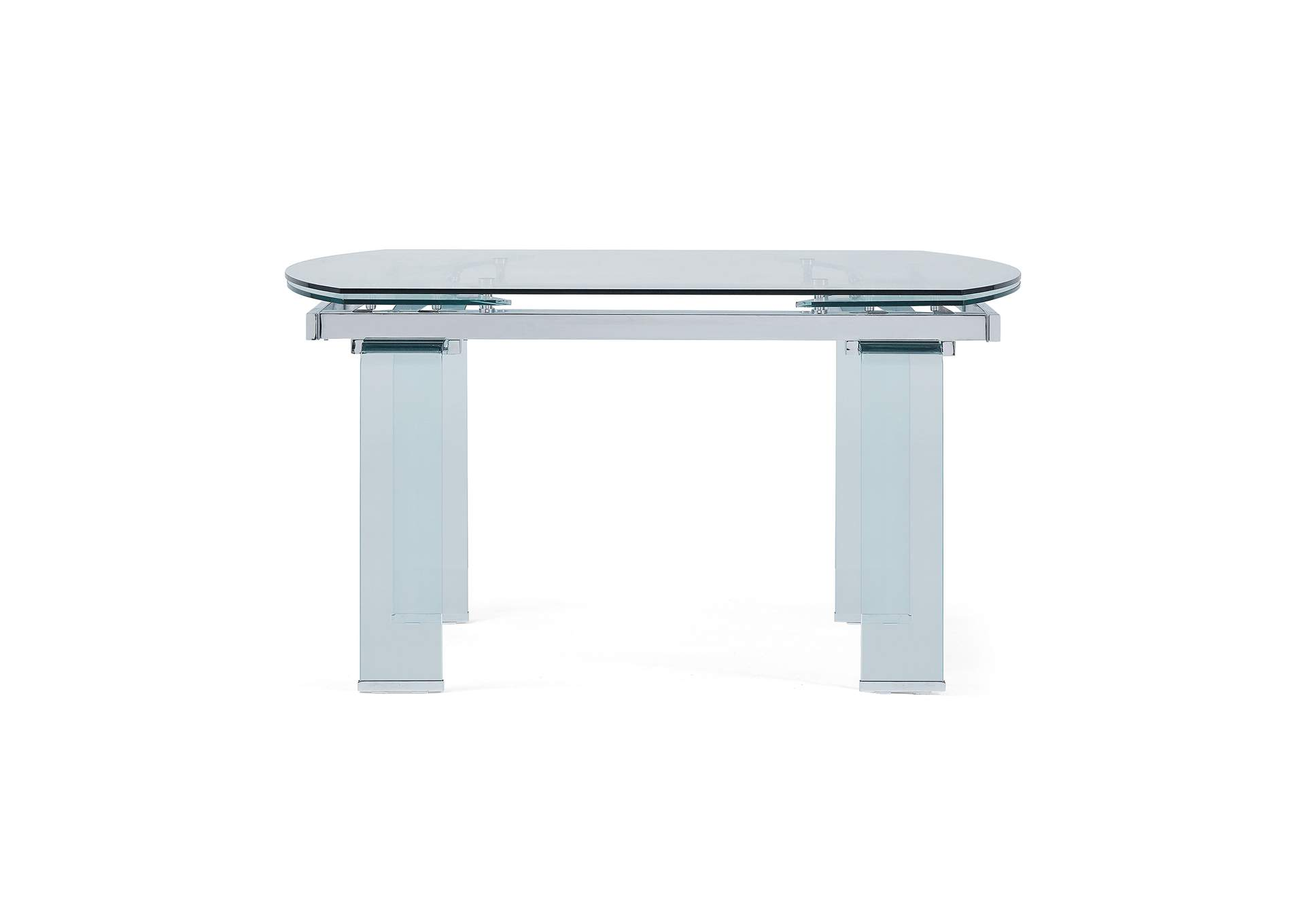 Glass Dining Table,Global Furniture USA