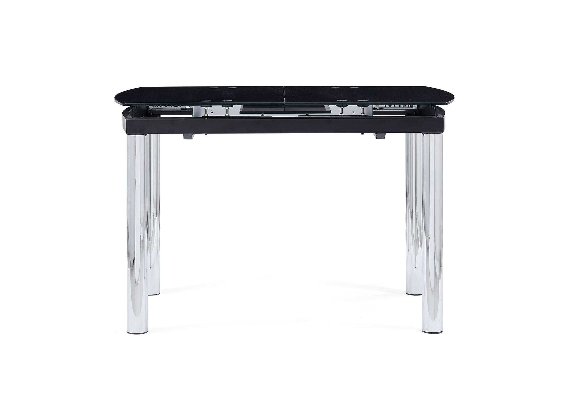 Black Dining Table,Global Furniture USA