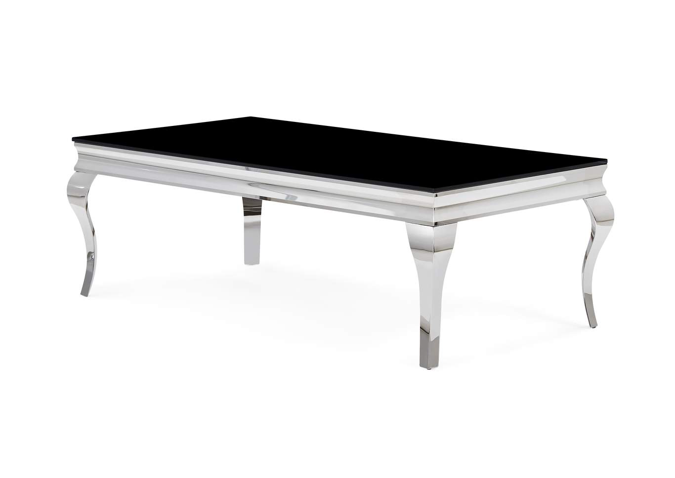 Black Coffee Table,Global Furniture USA