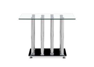 Image for Black End Table