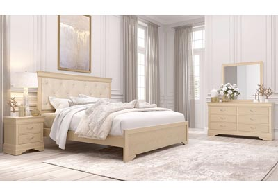 Image for Verona Gold Twin Bed