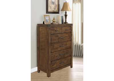 Victoria Chest,Global Furniture USA