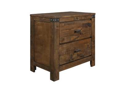 Victoria Nightstand,Global Furniture USA