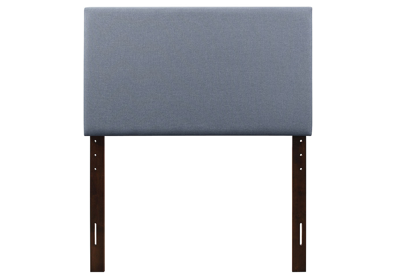 Blue King Headboard,Glory Furniture
