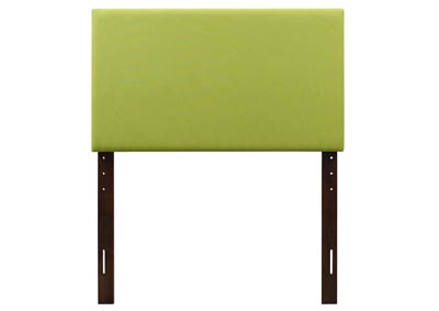 Image for Green King Headboard