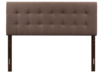 Image for Brown Full Headboard