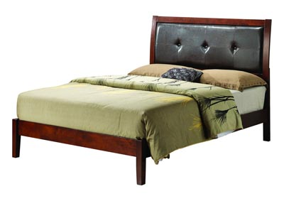 Image for Cherry King Bed