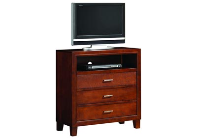 Image for Cherry TV Chest