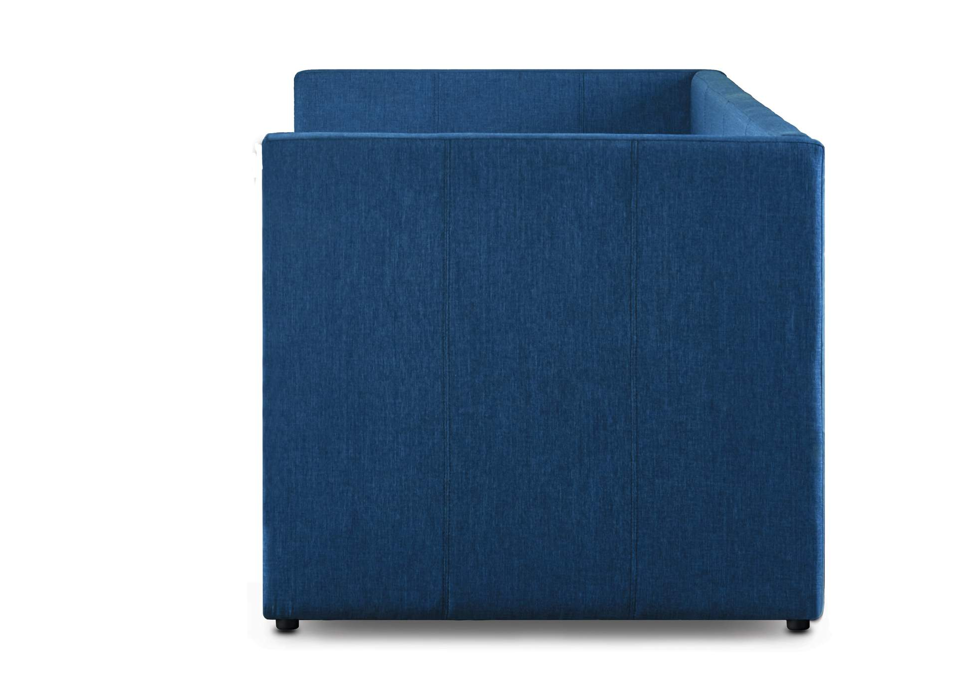 Therese Blue Daybed W/ Trundle,Homelegance
