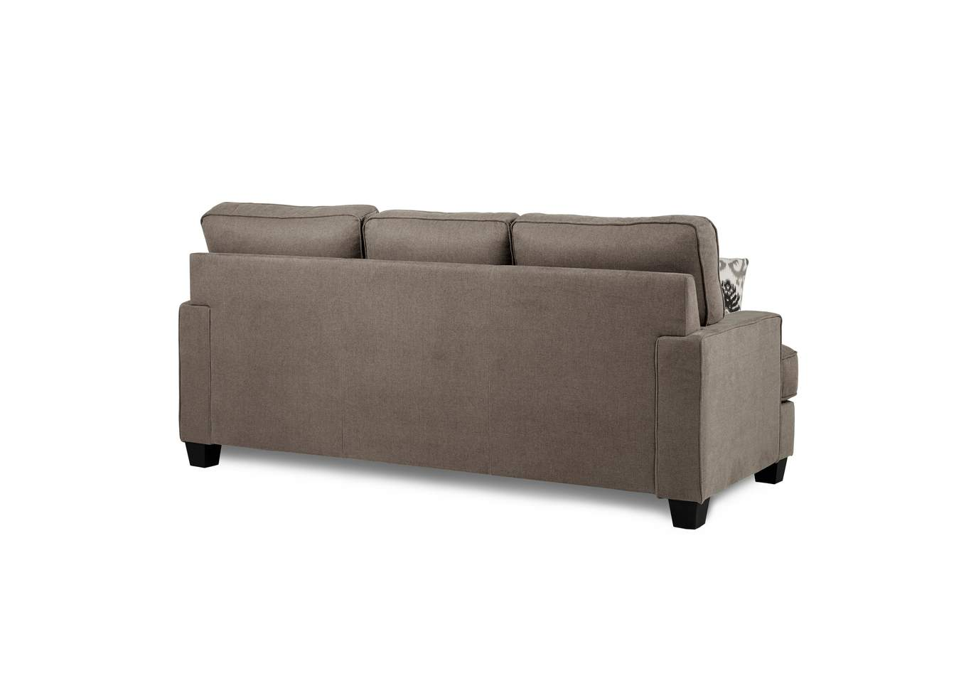 Brown Sofa,Homelegance