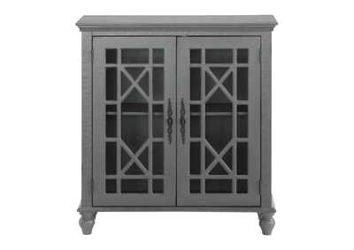 Image for Grey Accent Chest