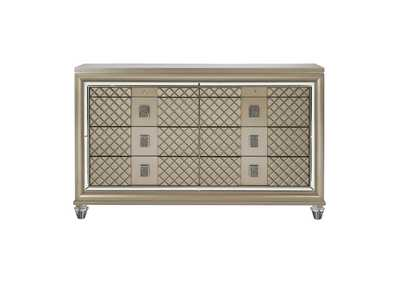 Image for Champagne Dresser
