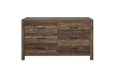 Image for Brown Dresser