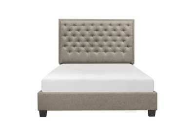 Image for Chadwick  Beige Queen Bed in a Box