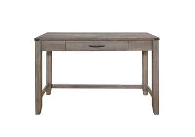 Image for Woodrow Grey Writing Desk