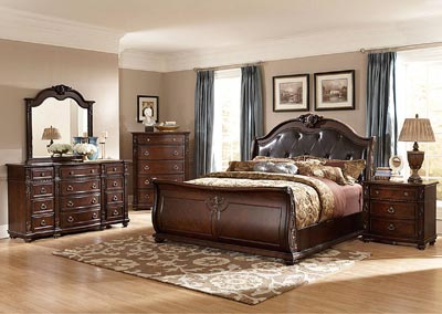 Image for Hillcrest Manor Dresser w/Mirror