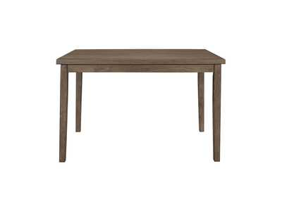 Image for Walnut Dining Table