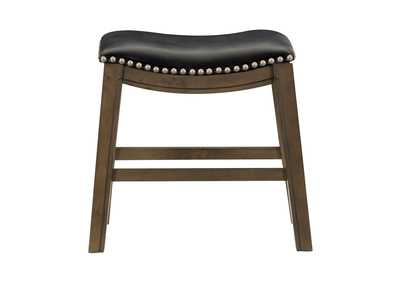 Image for Black 18 Dining Stool, Black