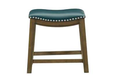 Image for Green 18 Dining Stool, Green