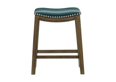 Image for Green 24 Counter Height Stool, Green