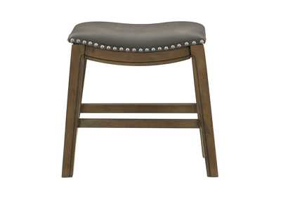 Image for Gray 18 Dining Stool, Gray