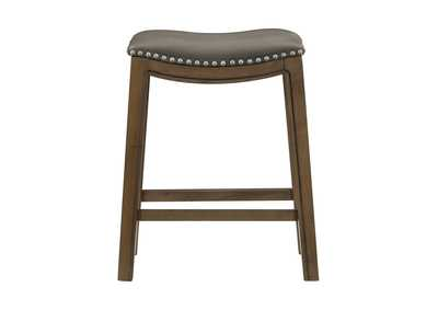 Image for Gray 24 Counter Height Stool, Gray