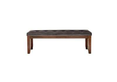 "Image for Black 60"" Bench"