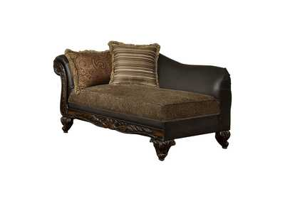 Image for 2-Tone Chaise