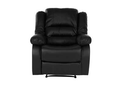 Image for Black Reclining Chair