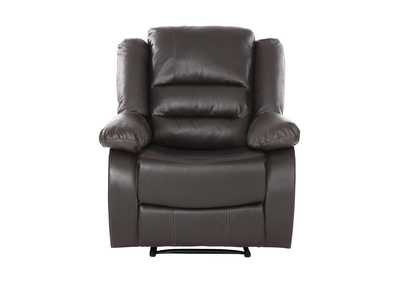Image for Brown Reclining Chair
