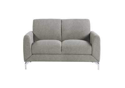 Image for Brown Love Seat