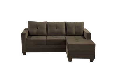 Image for Coffee Reversible Sofa Chaise
