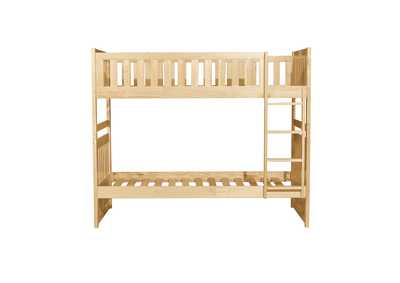 Image for Bartly Pine Twin/Twin Bunk Bed