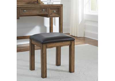 Image for Tuscon Vanity Bench By Homestyles