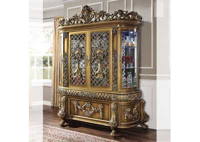 Image for Perfect Brown China Cabinet