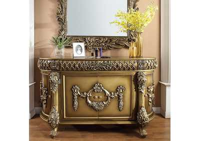 Image for Perfect Brown Dresser