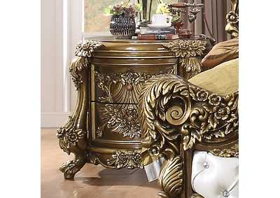 Image for Perfect Brown Nightstand